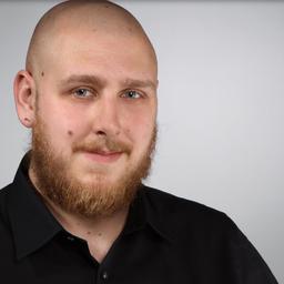 Marcel Decker's profile picture