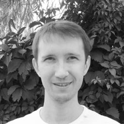 Sergey Kalaus