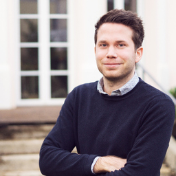 Daniel Weiner - StudyHelp GmbH - Paderborn
