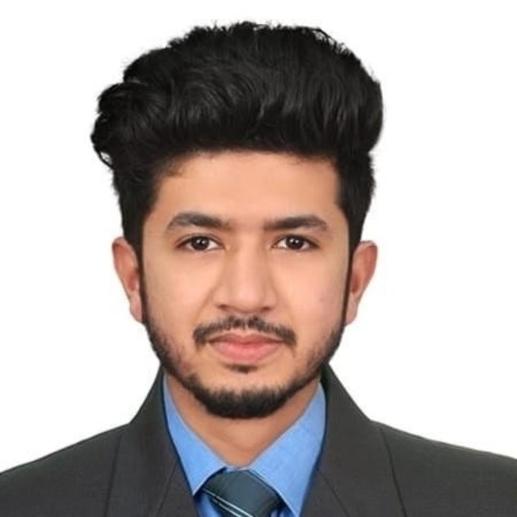 Syed Muhammad Murtaza Abbas's profile picture
