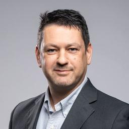 Andreas Hettinger - QRC Group Personalberatung Frankfurt / Main GmbH - Ronneburg