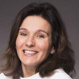 Nadine Muessigmann
