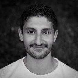 Ali Abdalla's profile picture