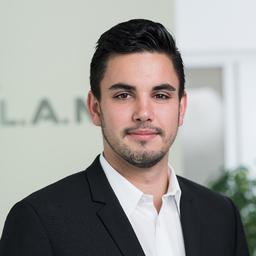 Kian Akbari - Computer-L.A.N. GmbH