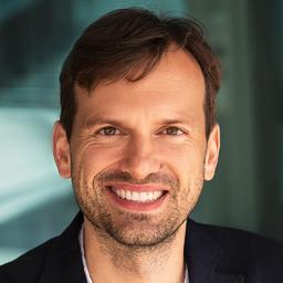Marc Hinderlich - Kommunikationstrainer und Moderator - Mainz