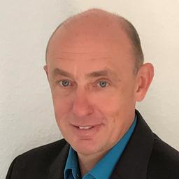 Joachim Glökler - Leiber Group GmbH & Co. KG - Emmingen