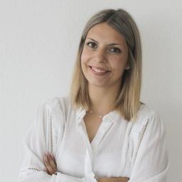 Verena Bock's profile picture