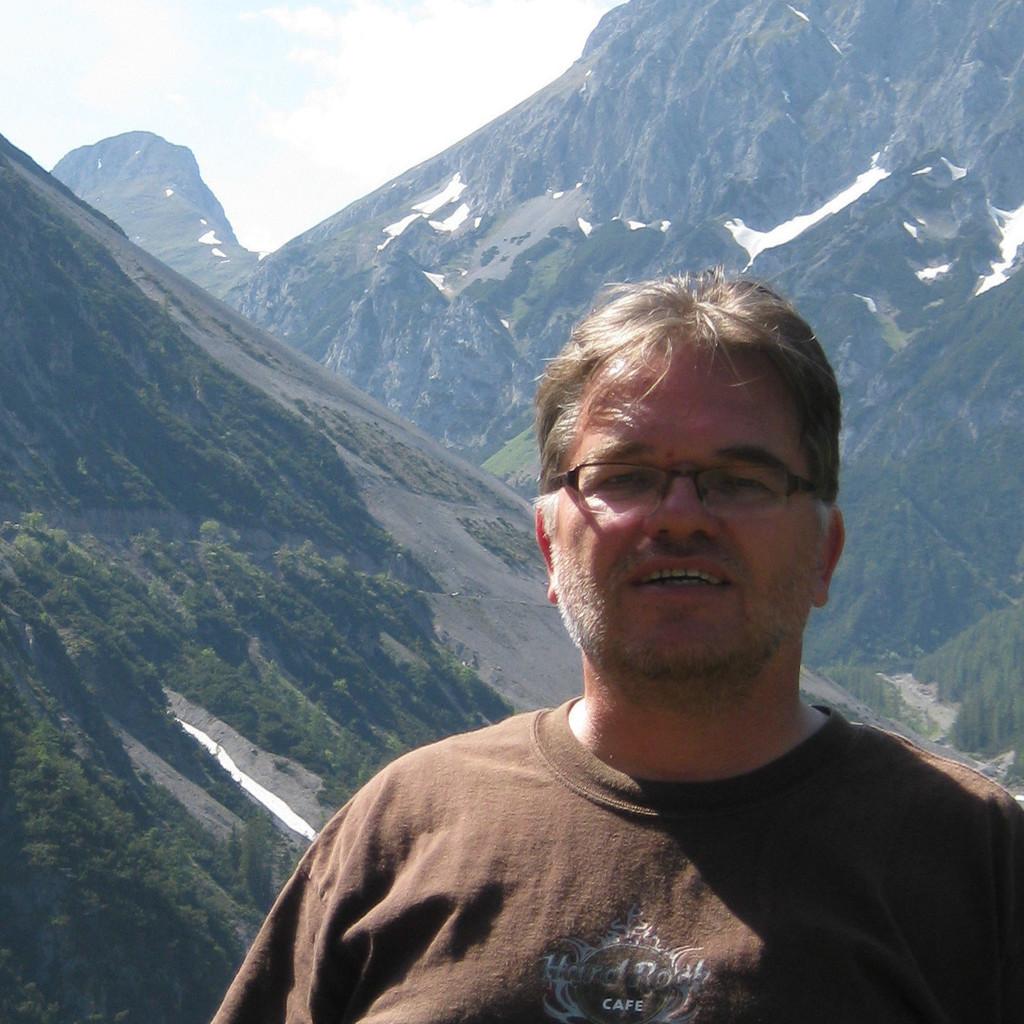 Gerhard Förster