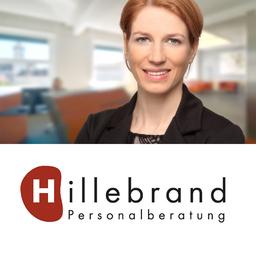 Mag. Elisabeth Hillebrand - Hillebrand Personalberatung - Wien