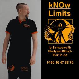 Benjamin Schwend - BodyandMind-Berlin.de - Berlin