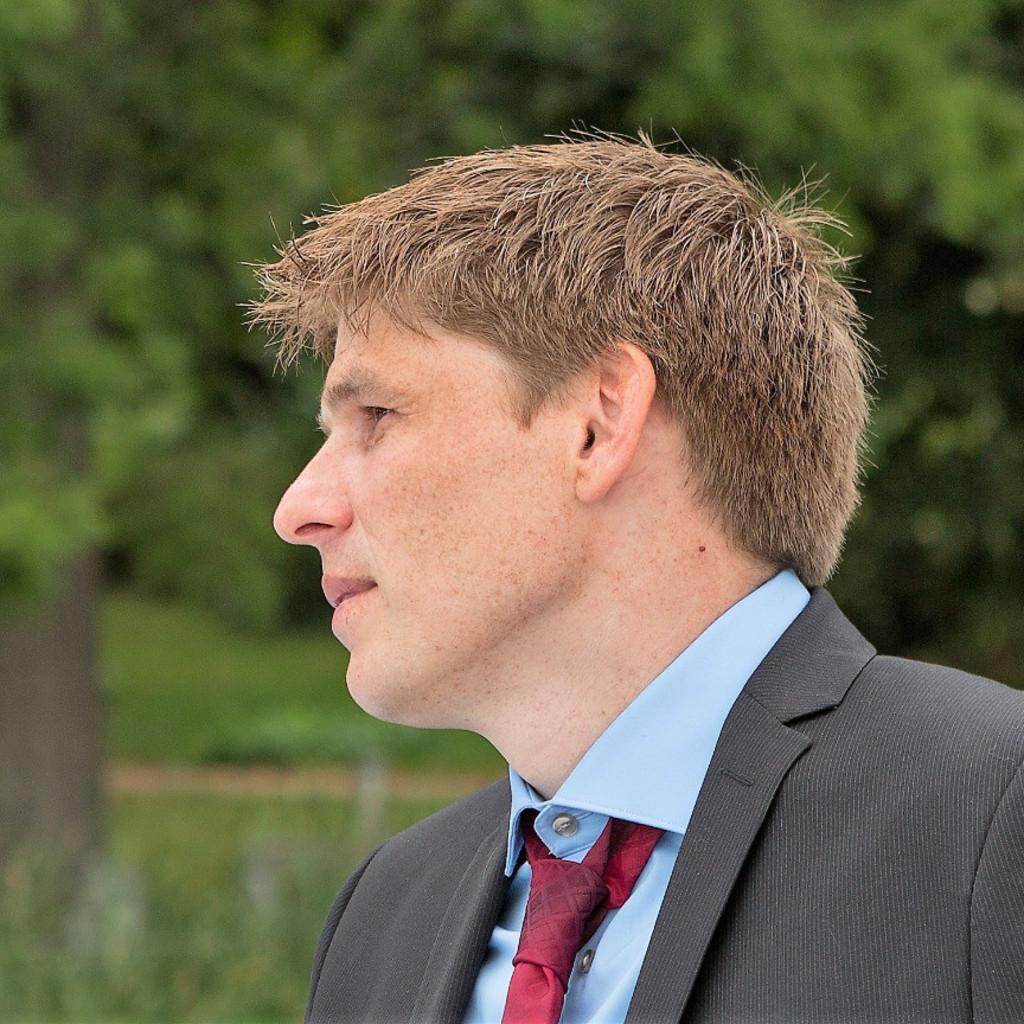 Michael Bogdoll's profile picture
