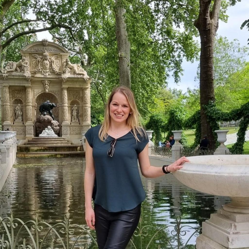 Sabine Ludwig Mercial Manager Dental Units KaVo Dental GmbH