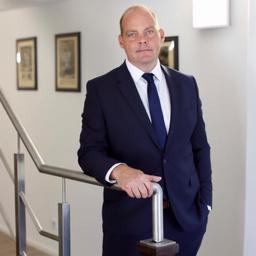 Dr. Stefan Schumacher - audalis Kohler Punge und Partner (vorm. NKPS) - Dortmund