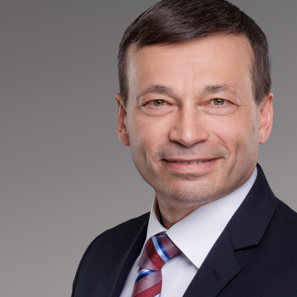 Alexander Gorbach's profile picture