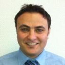 Hisham Abujayyab - Amadeus Germany GmbH - Frankfurt