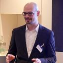 Alexander Lange - Darmstadt