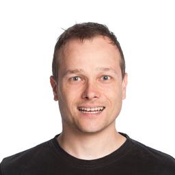 Matthias Nicklas's profile picture