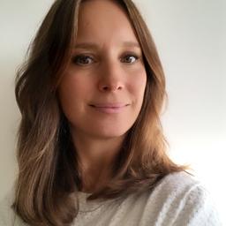 Miriam Ariza Gómez - Netcentric, A Cognizant Digital Business - Frankfurt am Main