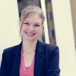 Lisa Emminger - RSM GmbH - Krefeld