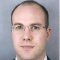 Pascal Graf - Bank Vontobel AG - Zürich