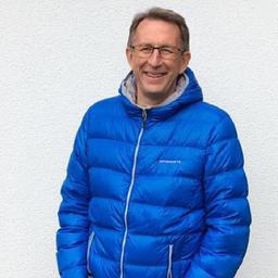 Michael Stefani - Infinigate Deutschland GmbH; 85440 Haar, Richard-Reitzner-Allee 8 - Haar