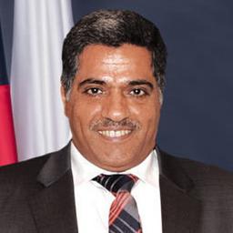 Dr Abdulla Fahhad Al-Ajmi - Kuwait National Petroleum Company - Al Aḩmadī