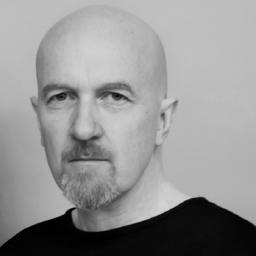 Richard Carter - Cinevision - Frankfurt am Main