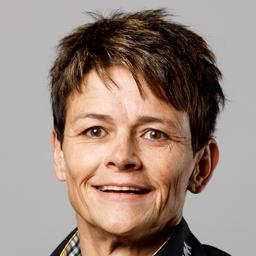 Brigitte Kläger's profile picture