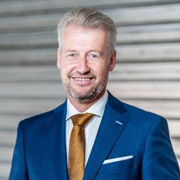 Steffen Becker - Martin Limbeck® Training Group - Dresden