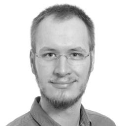 Jonas Heilmann - Geztio AB - Östersund