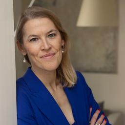 Sandra Menke - Swiss Re - Zürich