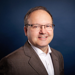 Prof. Dr. Peter Heisig