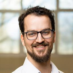 Tobias Buchner's profile picture