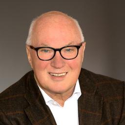 Dr. Klaus Bockslaff - Ingenieurbüro Götsch AG - Küsnacht