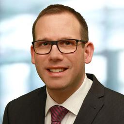 Dr. Florian Englich - Huber+Suhner AG - Herisau