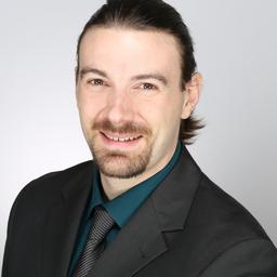 Dr. Marius Möller