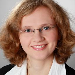 Christiane Rinser-Schrut