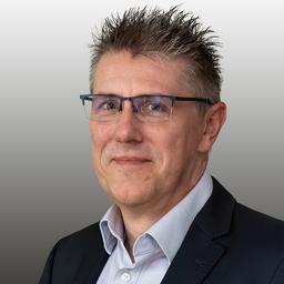 Thomas Gerwert - Gerwert Consulting Solutions GmbH - Erfolgreiche Unternehmenslösungen - Mönchengladbach
