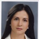 Natalia Castañeda  Ramirez - Medellin