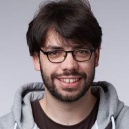 Julian Backof - XING Marketing Solutions GmbH - Hamburg