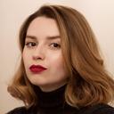 Anastasia Ivanova-Bodenbenner - Berlin