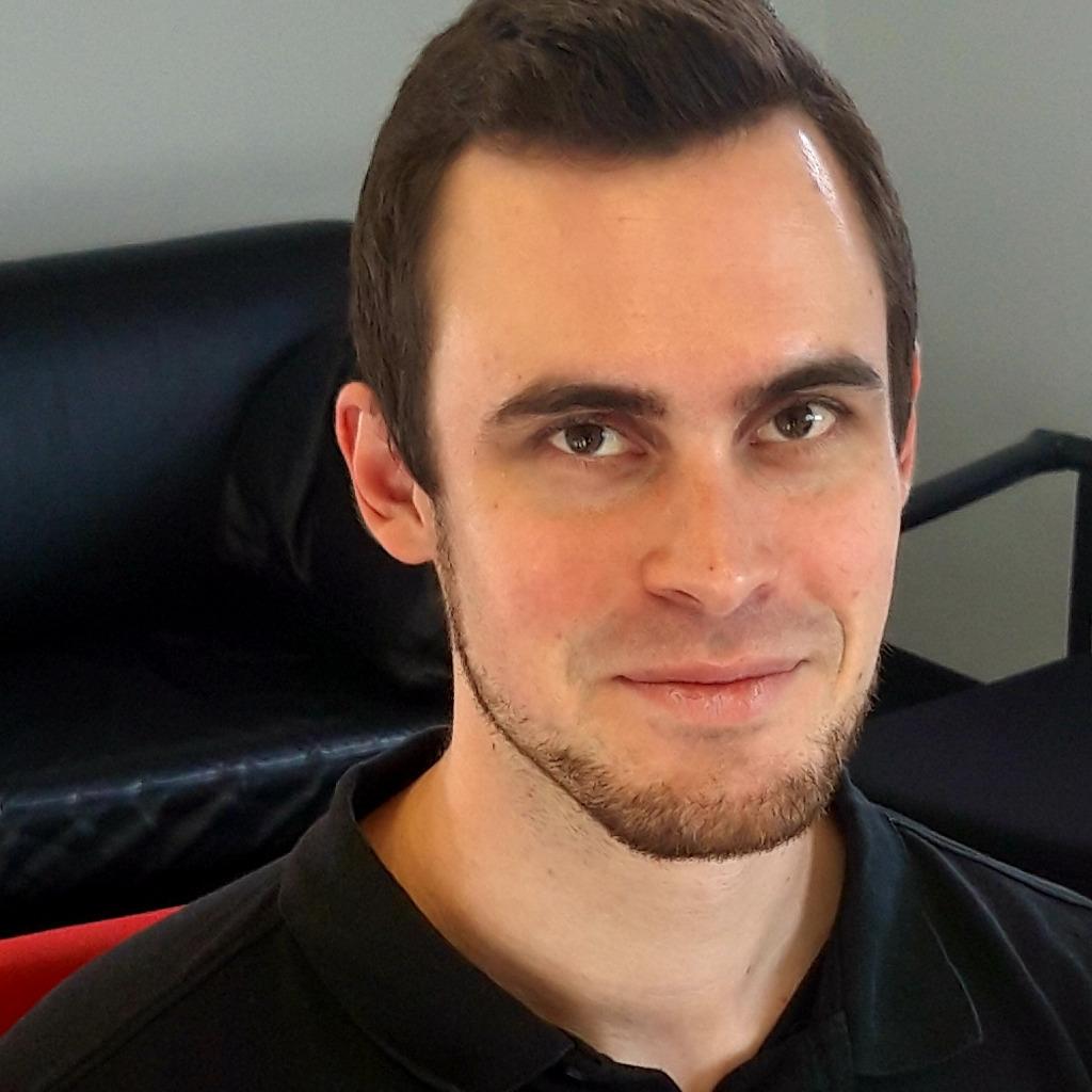 Denny Freier's profile picture