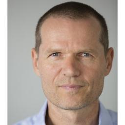 Rainer Hörbe - Identinetics IT-Services GmbH - Tulln