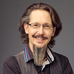 Olaf Drechsler