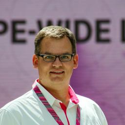 Michael Ruck - Telekom Deutschland GmbH - Bonn