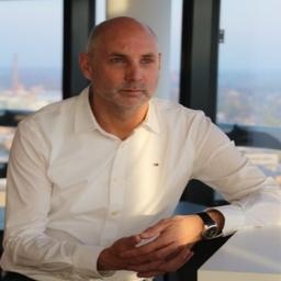 Dipl.-Ing. Dirk Willeke - Vodafone Group - Düsseldorf