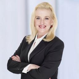 Barbara Geffe - Barmenia Versicherungen - Berlin