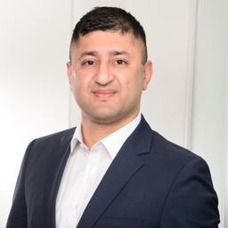 Tamim Amiri's profile picture