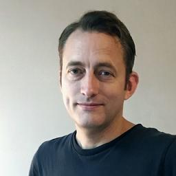 Peter Engels - Cocomore AG - Köln