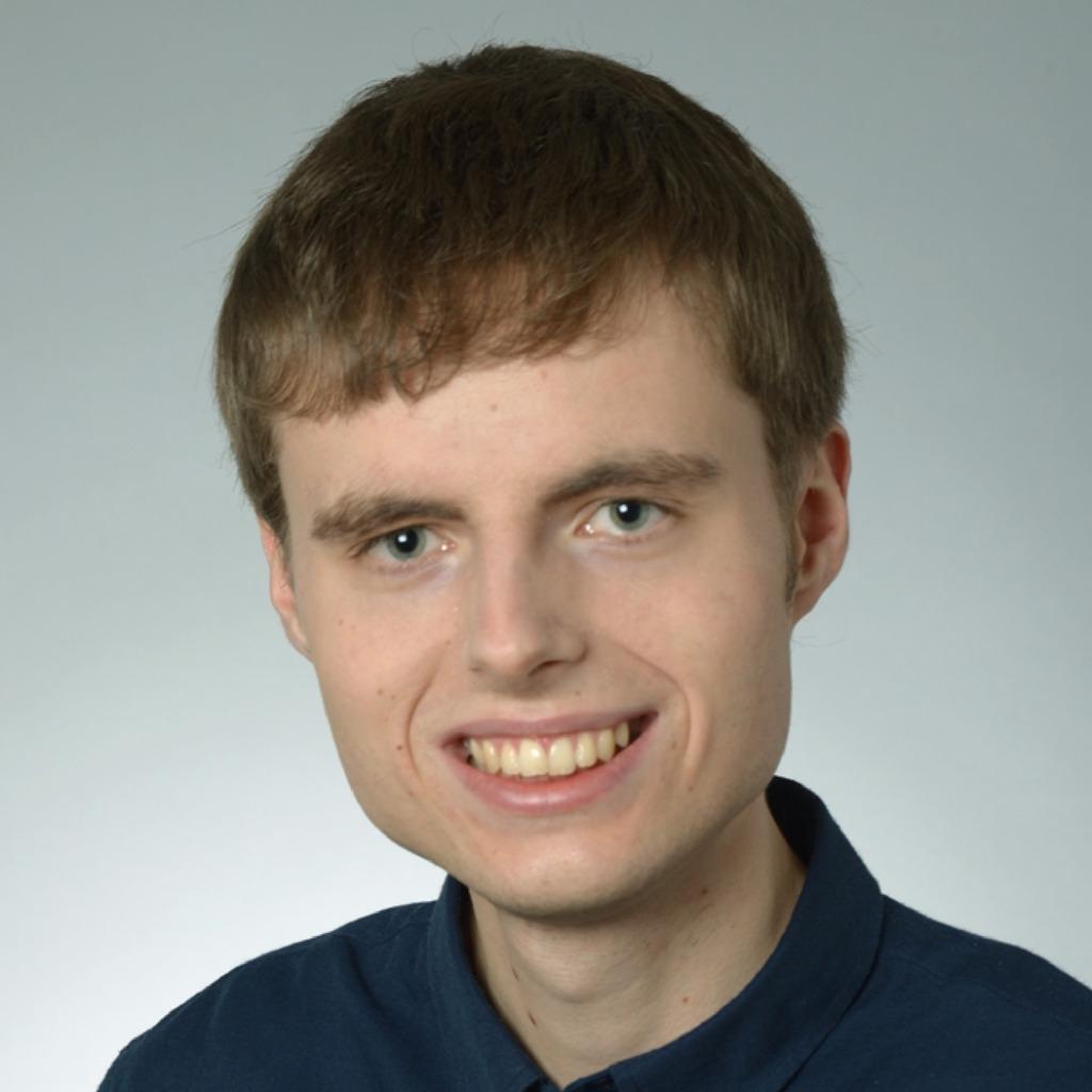 Nico Mayer's profile picture